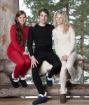 Ruskovilla Men's Merino Wool Long Johns