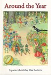 Around the Year, by Elsa Beskow