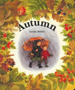 Autumn Boardbook