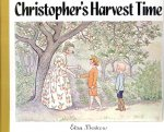 Christopher's Harvest Time, Elsa Beskow