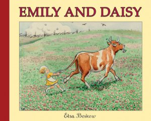 Emily and Daisy, Elsa Beskow