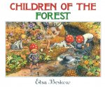 Children of the Forest, Elsa Beskow