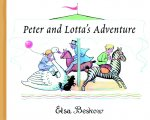 Peter and Lotta's Adventure, Elsa Beskow