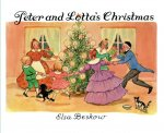 Peter and Lotta's Christmas, Elsa Beskow