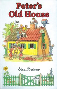 Peter's Old House, Elsa Beskow