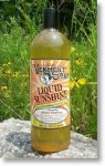 Vermont Soap Liquid Sunshine Gallon