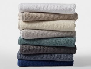 Air Weight® Organic Towels