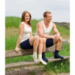 Ruskovilla Merino Wool Short Johns