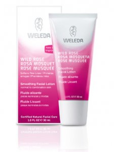 Weleda Wild Rose Soothing Facial Lotion