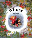 Winter Boardbook