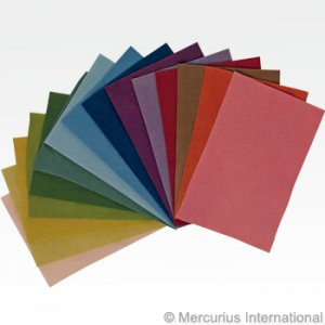 Filges Wool Felt Set