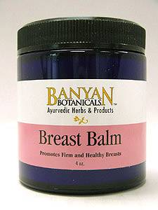 Ayurvedic Breast Balm