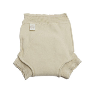 Lanacare Nighttime Soaker Diaper Cover